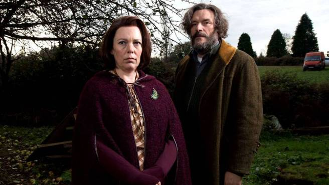 flowers will sharpe olivia colman sofia di martino julian barratt daniel rigby channel 4 seeso mental health depression best tv 2018 top 10