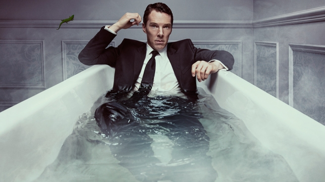 patrick melrose benedict cumberbatch edward st aubyn sky atlantic showtime edward berger david nicholls best tv 2018 top ten