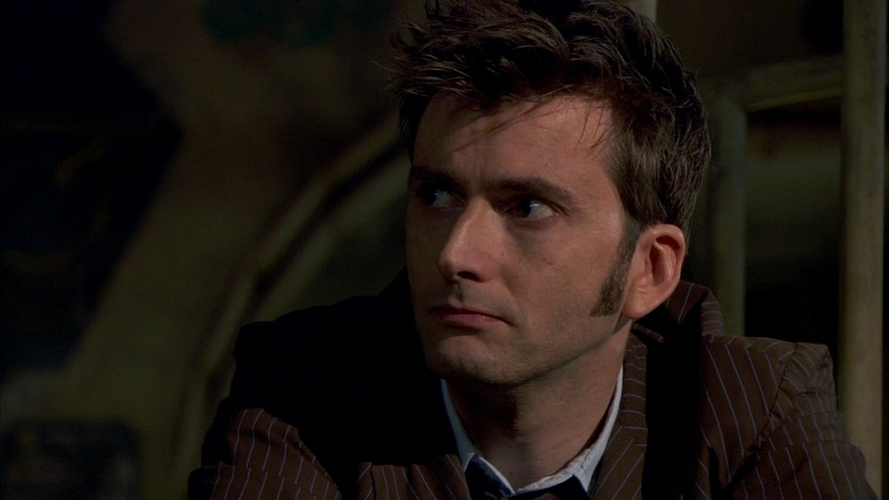 doctor who the end of time part two russell t davies david tennant review