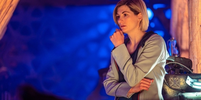 doctor who jodie whittaker thirteenth doctor gallifrey time war timeless child omelas chris chibnall spyfall