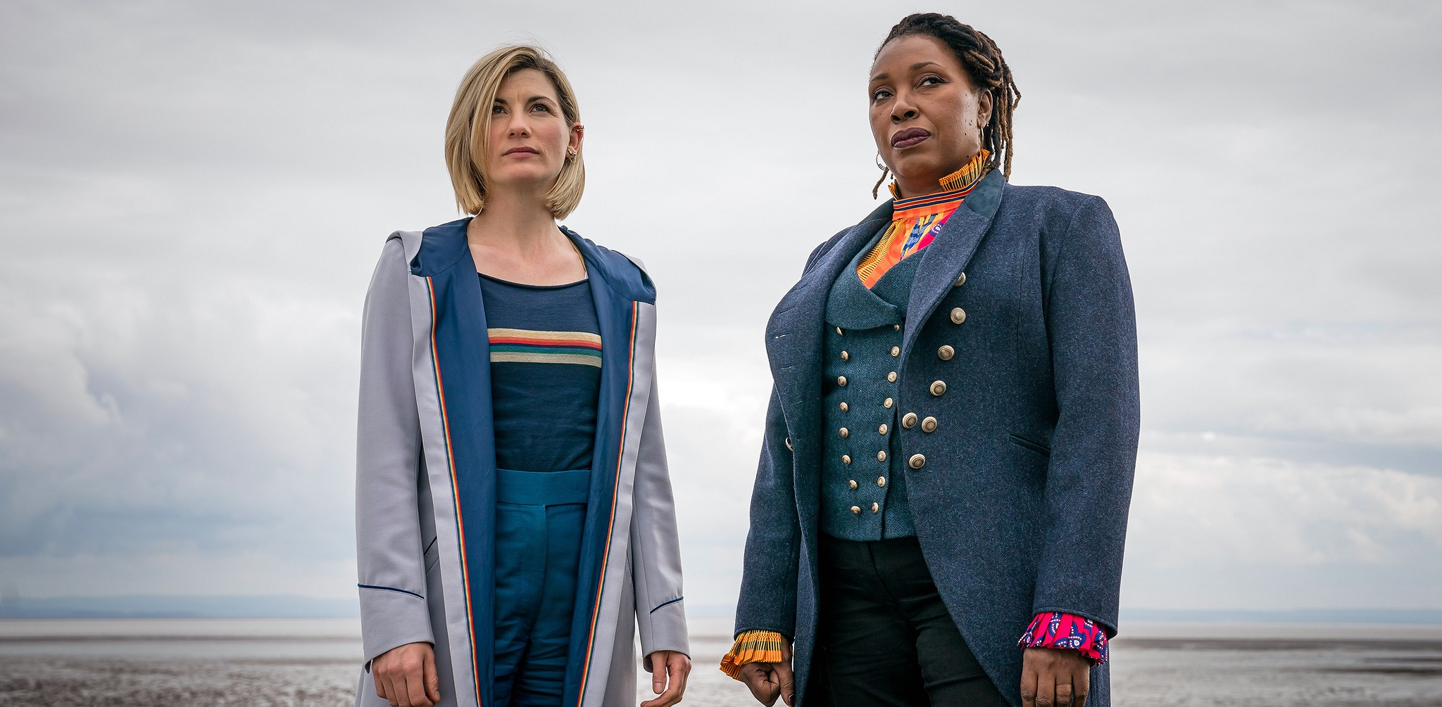 doctor who review fugitive of the judoon jo martin jodie whittaker jack harkness john barrowman vinay patel nida manzoor chris chibnall