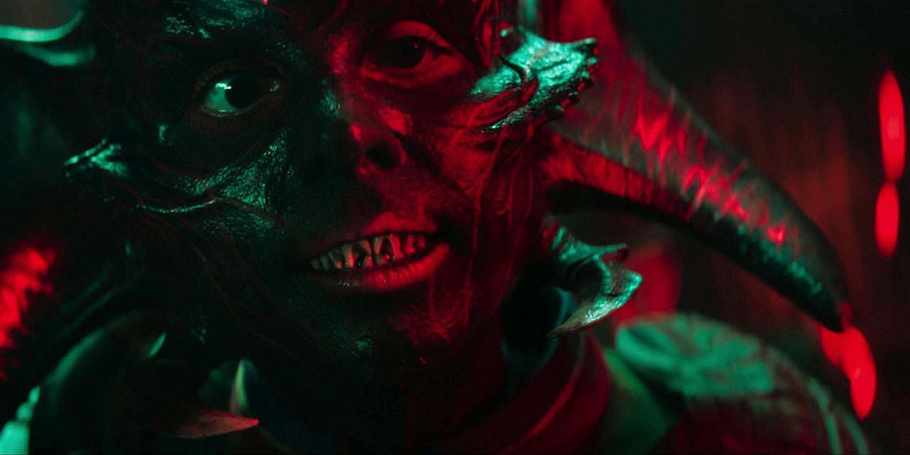 doctor who review nikola tesla night of terror anjli mohindra queen skithra scorpion