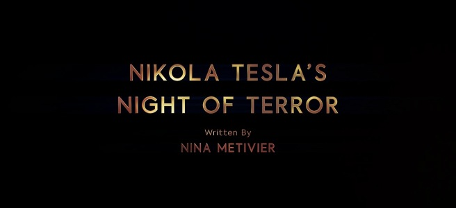 doctor who review nikola tesla's night of terror nina metivier chris chibnall nida manzoor jodie whittaker goran visnjic