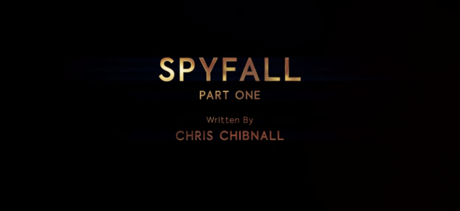 doctor who review spyfall part one jodie whittaker chris chibnall sacha dhawan the master lenny henry wayne yip