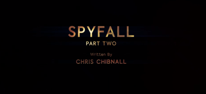 doctor who review spyfall part two chris chibnall lee haven jones jodie whittaker sacha dhawan gallifrey timeless child