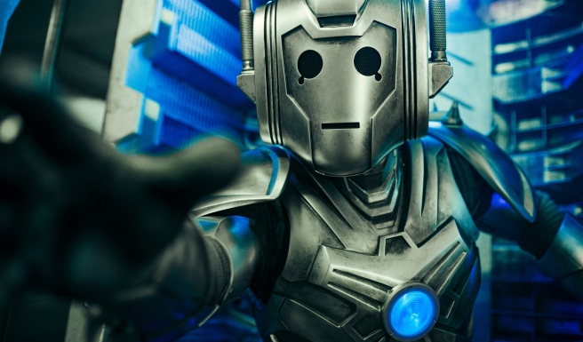 doctor who review ascension of the cybermen earthshock saward spikes chibnall ashad patrick o kane jamie magnus stone ko sharmus