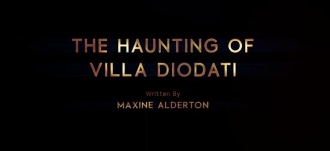 doctor who review haunting villa diodati maxine alderton emma sullivan mary shelley lili miller lone cyberman ashad patrick o kane modern prometheus