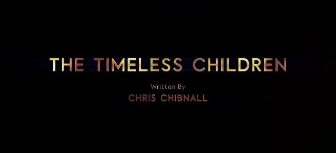 doctor who review timeless children chris chibnall gallifrey morbius destroyed canon hartnell jamie magnus stone