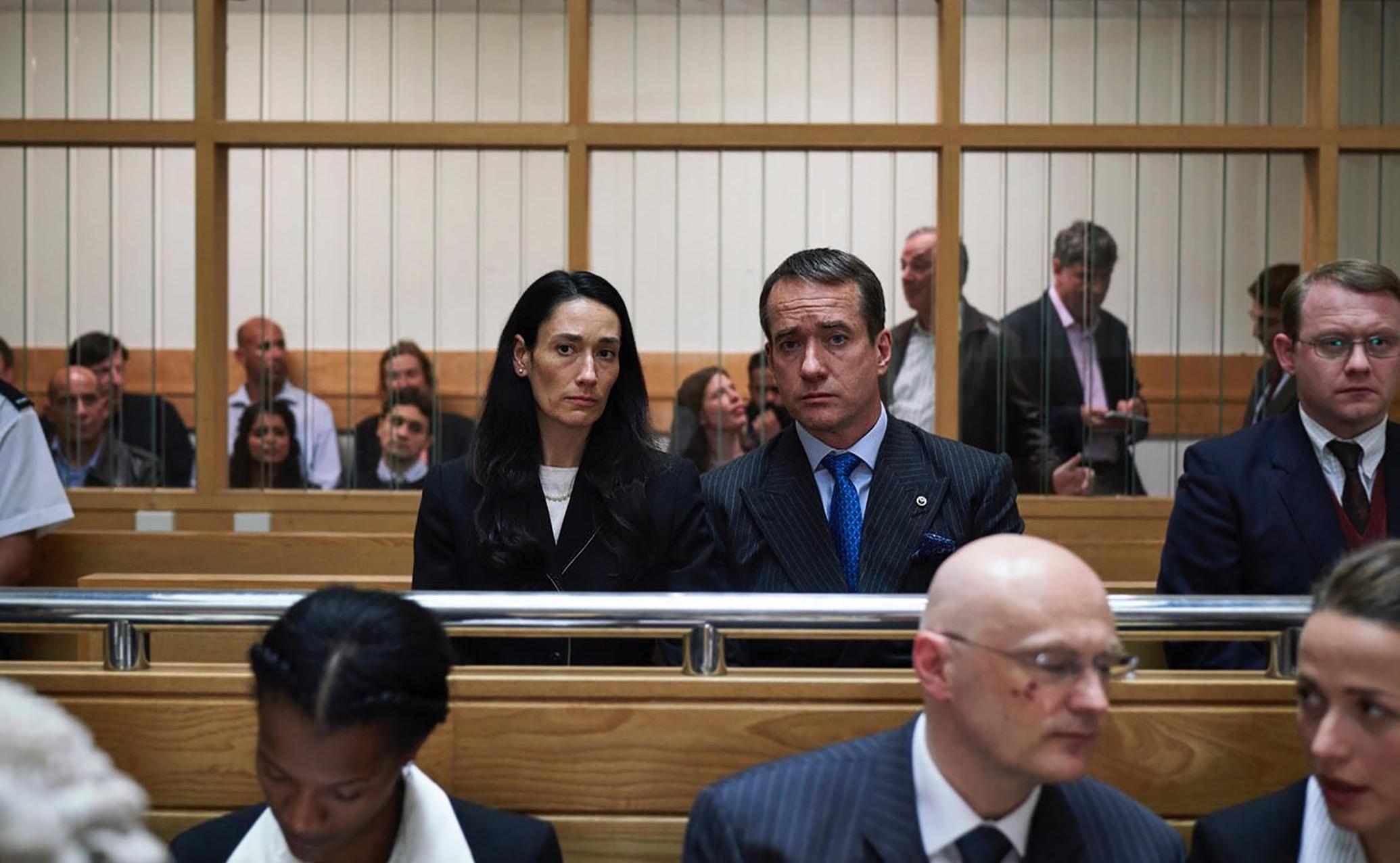 quiz matthew macfadyen sian clifford ingram courtroom tecwen whittock coughing major millionaire