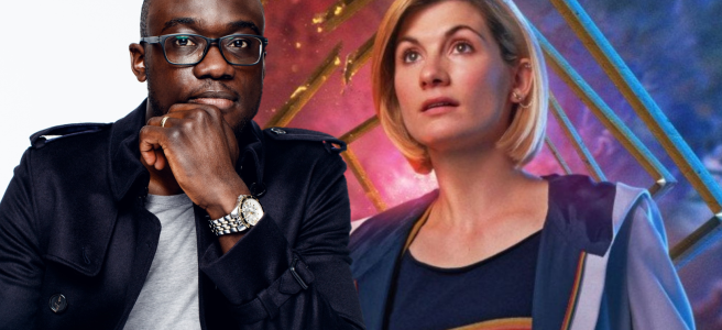 doctor who segun akinola series 13 theme music score composer lockdown chibnall silva screen soundtrack revolution daleks