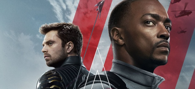 falcon winter soldier anthony mackie sebastian stan malcolm spellman kari skogland captain america movies tv
