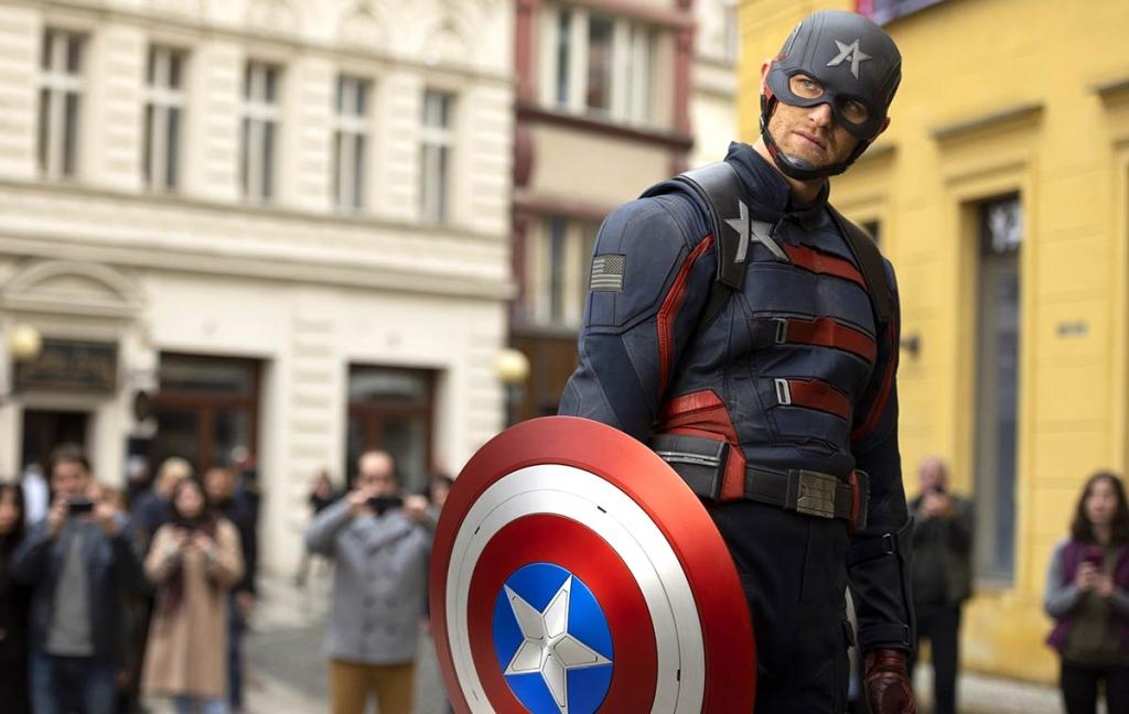 falcon-winter-soldier-wyatt-russell-captain-america-john-walker-shield-murder-blood-cliffhanger-chris-evans