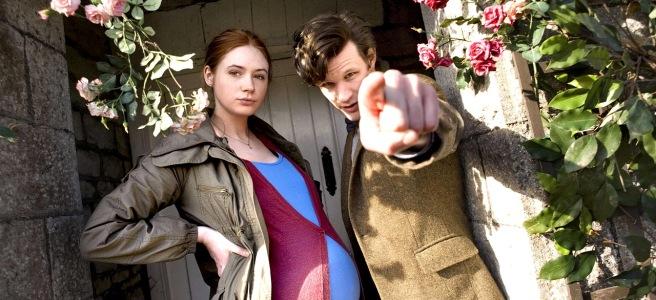 doctor who amys choice simon nye catherine morshead toby jones review