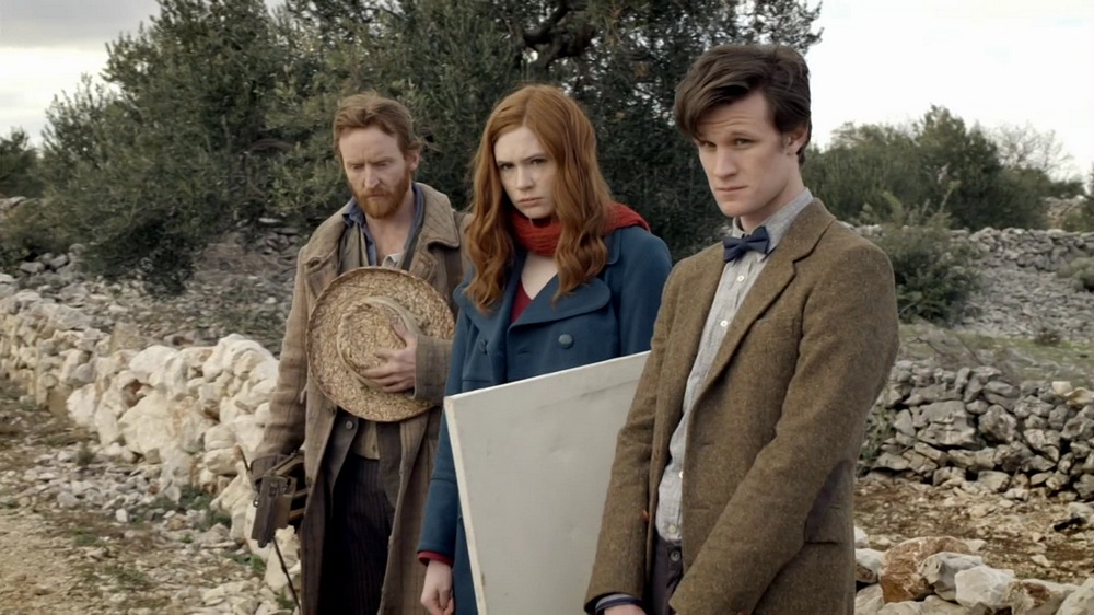 doctor-who-richard-curtis-tony-curran-the-eyes-that-see-the-darkness-krafayis-athlete-chances